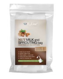 E3 - Nut Milk And Sprouting Bag