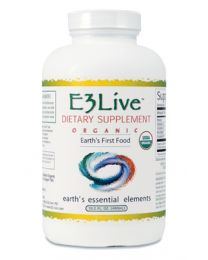 5 x E3 Live 480ml UK ONLY (have you specified delivery date?)