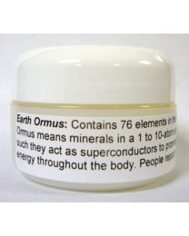 Synergistic Nutrition Earth Ormus (11.6g)