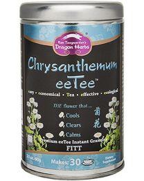 Dragon Herbs Chrysanthemum eeTee in a Jar
