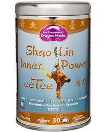 Dragon Herbs Shaolin Inner Power eeTee in Jar