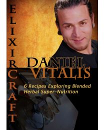 Elixircraft DVD by Daniel Vitalis
