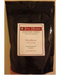 LARGE Jing Herbs - Eleuthero extract powder 250g (aka Siberian Ginseng)