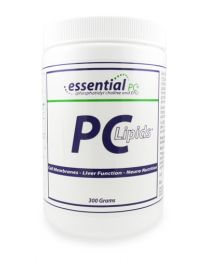Nutrasal Essential PC Lipids 300g