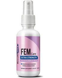Results RNA Advanced Cellular Feminine Care Extra Strength - 120ml