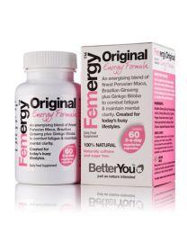 Better You Femergy Original (energy boost formula)