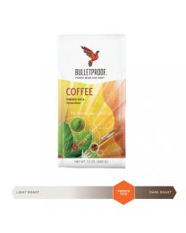 Bulletproof Coffee - French Kick Dark Roast (whole bean) - 340g/12oz (single)