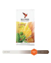 Bulletproof Coffee - French Kick Dark Roast (ground) - 340g/12oz (single)