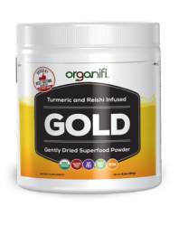 Organifi - GOLD - 198g