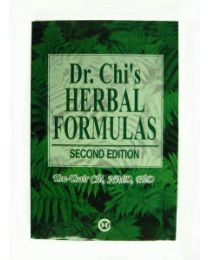 Dr Chi's Herbal Formulas book (Chi-Health)