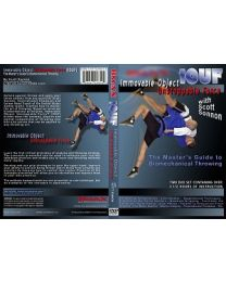 Immovable Object Unstoppable Force 2-DVD set