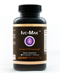 IVC-Max 400mg, 90 caps (Aiden Proucts)