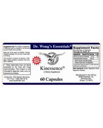 Kinessence 60 caplets (WAM Essentials)