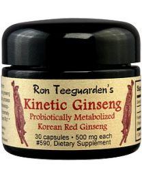 Dragon Herbs Kinetic Ginseng 30caps