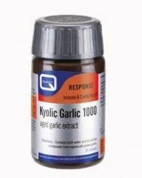 30caps Kyolic Garlic 1000mg