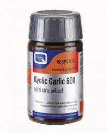 60caps Kyolic Garlic 600mg