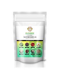 Cleanse Instant Herbal Tea Blend 100g (lion heart herbs)