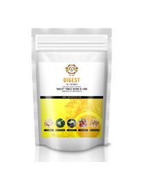 Digest Instant Herbal Tea Blend 50g (lion heart herbs)