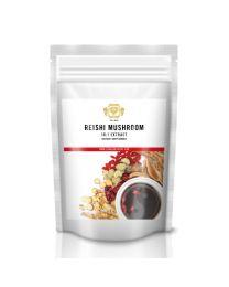 Reishi Mushroom Extract 100g (Lion Heart Herbs)