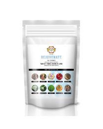 Rejuvenate Instant Herbal Tea Blend 100g (lion heart herbs)
