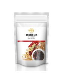 Schizandra Extract 100g (Lion Heart Herbs)