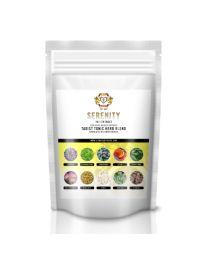 Serenity Instant Herbal Tea Blend 100g (lion heart herbs)