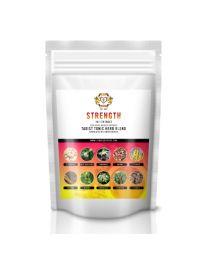 Strength Instant Herbal Tea Blend 100g (lion heart herbs)