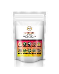 Strength Instant Herbal Tea Blend 500g (lion heart herbs)