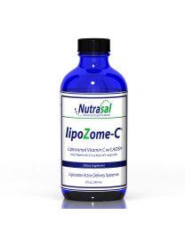 Nutrasal LipoZom C (vitamin C), B12 (Methylcobalamin) in a base of L-argnine