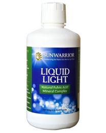 Sunwarrior Liquid Light (32fl. oz)