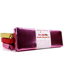 Living Libations - Chocolate Bar - Bliss Like This Ecstatic (4oz / 114g)