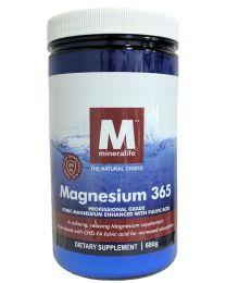 Mineralife - MAGNESIUM 365 (680g)