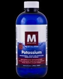 Mineralife - POTASSIUM 8oz