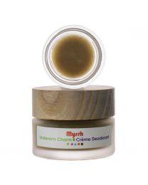 Living Libations Myrrh Underarm Charm Crème Deodorant 6.5ml