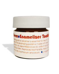 Living Libations Neem Enamelizer ToothPaste 15ml