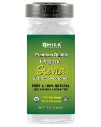 Omica Organics Stevia Extract 0.9oz