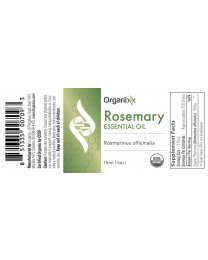 Epigenetic Labs - Rosemary 15ml