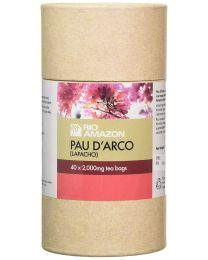 Rio Trading Co Pau D'arco Lapacho 40 Teabags