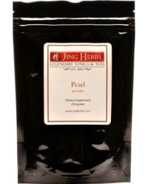 LARGE Jing Herbs - Pearl Powder 250g