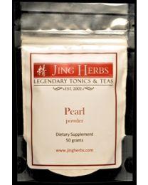 Jing Herbs - Pearl Powder 50g