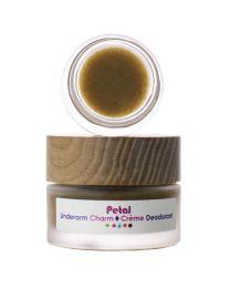 Living Libations Petal Underarm Charm Crème Deodorant 6ml