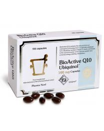 Pharma Nord Bio-Ubiquinol Active QH 100mg - 150 caps