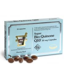 Pharma Nord Bio-Quinone Q10 SUPER 30mg 30caps