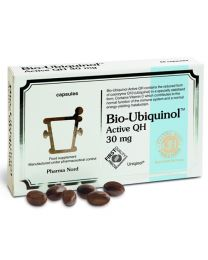 Pharma Nord Bio-Ubiquinol Active QH 30mg - 60 caps
