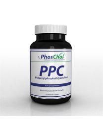 Nutrasal PhosChol 600 -- 120 Vegetarian Caps