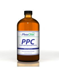 Nutrasal PhosChol Liquid Concentrate -- (473ml) 16 oz.