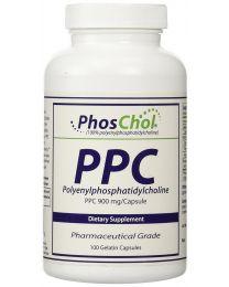 Nutrasal PhosChol 900 -- 100 Soft Gel Caps