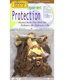 Shaman Shack Protection (makes 2-3 Gallons)