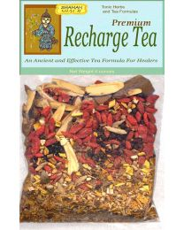 Shaman Shack Recharge Tea   (makes 2-3 Gallons)
