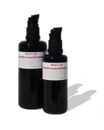 Living Libations Rose Cellular Renewal & Frankincense Firming Fluid 50ml